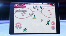 Video: NHL 2K - Launch Trailer