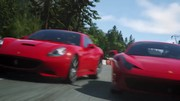 Driveclub - Just drive trailer