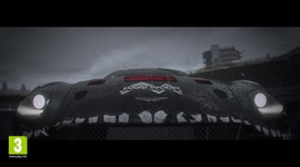 Video: Project Cars - Halloween teaser