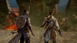 Video: Dragon Age: Inquisition � The Inquisitor & Followers