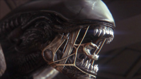 Alien Isolation - videorecenzia