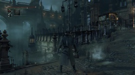 Video: Bloodborne - alpha test gameplay