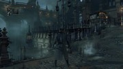 Bloodborne - alpha test gameplay