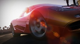 Video: World of Speed - McLaren F1