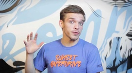Video: Sunset Overdrive TV - Dynamick� hudba