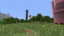Video: Minecraft Xbox One edition - trailer