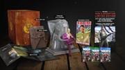Far Cry 4 - Kyrat collector edition