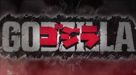 Video: Godzilla - 1954-2014 Trailer