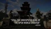 Far Cry 4 - accolades trailer