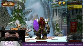 Video: Conan - World of Warcraft Warlords of Draenor