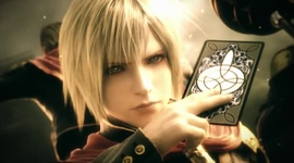 Video: The Fantasy Type-0 HD  - We Have Arrived