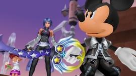 Video: Kingdom Hearts HD 2.5 ReMIX - Disney & Final Fantasy Characters Trailer