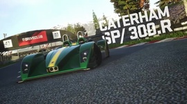 Video: Driveclub - Ignition expansion pack