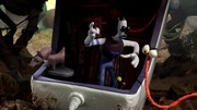 Armikrog - Work in Progress Trailer