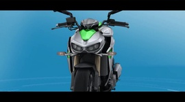 Video: Ride - Kawasaki Z1000