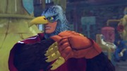 Ultra Street Fighter IV - Wild Costumes Trailer