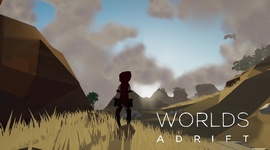 Video: Worlds Adrift - trailer