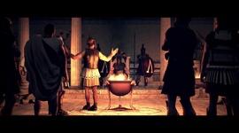 Video: Total War Wrath of Sparta - trailer