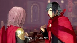 Video: Final Fantasy Type-0 HD - Jump Festa Trailer