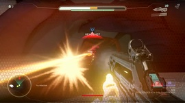 Video: The Sprint � Making Halo 5: Guardians Multiplayer Beta Trailer
