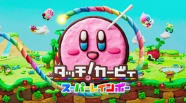 Video: Kirby and the Rainbow Curse Overview Trailer