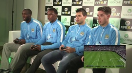 Video: FIFA 15 - Manchester City Player Tournament