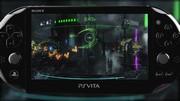 Resogun - PS3 & Vita Trailer
