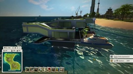 Video: Tropico 5 - Waterborne Expansion - Gameplay Trailer