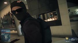Video: Battlefield Hardline - Karma trailer