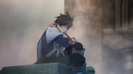 Video: Tales of Zestiria - Trailer #5