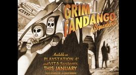 Video: Grim Fandango remaster - trailer