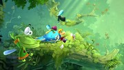 Rayman Legends - Next Gen Launch