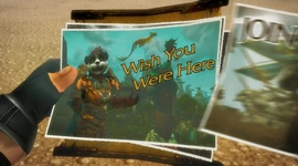 Video: World of Warcraft - Wish you were here