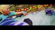 Kinect Sports Rivals - Become a champion