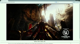 Video: Unreal Engine 4 - Firefox
