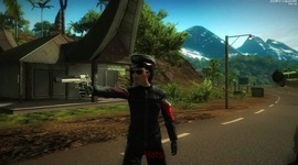 Video: Just Cause 2 - Multiplayer update