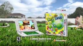 Video: Yoshis New Island - TV reklama