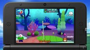 Mario Golf World Tour - Lagoon