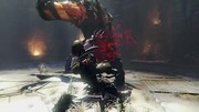 Lords of the Fallen - gameplay