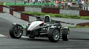 Project Cars - Inspiring Machines