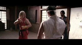 Video: Street Fighter - Ken teaser