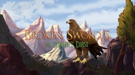 Video: Broken Sword 5 - the Serpent's Curse: Episode 2