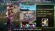 Soul Calibur: Unbreakable Soul - gameplay trailer
