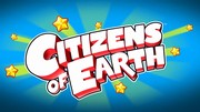 Citizens of Earth - Vice president