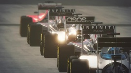 Video: F1 2014 - Announcement Gameplay Trailer