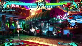 Video: Persona 4 Arena Ultimax - Marie Trailer