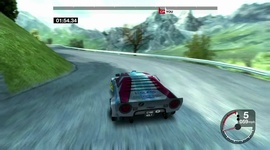 Video: Colin McRae Rally - PC launch