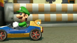 Video: Mario Kart 8 - japonsk� reklama