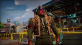 Video: Sunset Overdrive - Character customization
