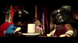 Video: LEGO Batman 3: Beyond Gotham  - Comic-Con Trailer
